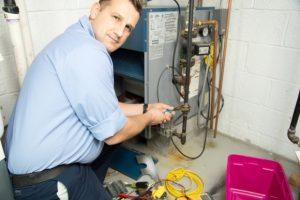 furnace repair dallas