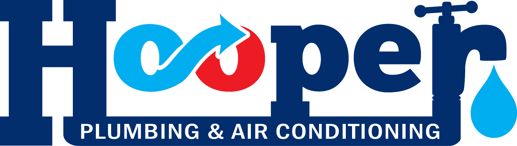 hooper plumbing & air conditioning