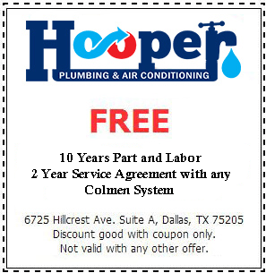 hooper plumbing