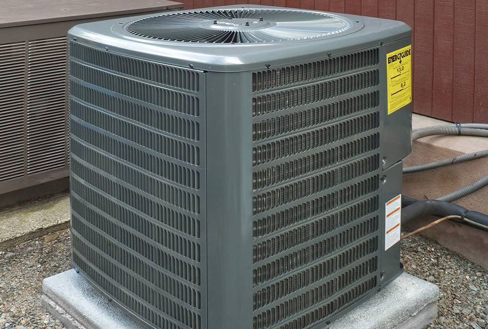 HVAC Services from Hooper Plumbing & Air Conditioning